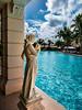 Pool at Biltmore Hotel