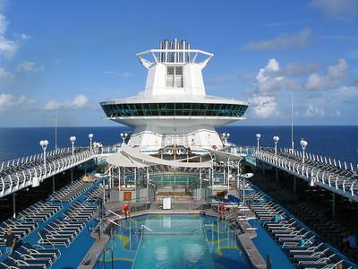 Bahamas 2005 ship