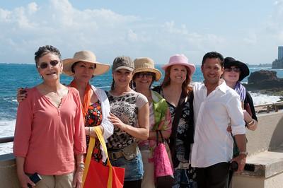 Tango Cruise 2012