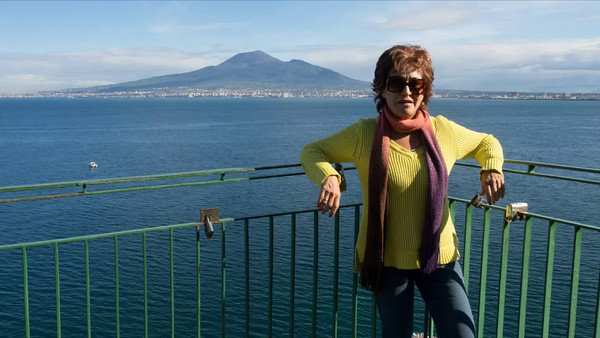 Napoli to Taormina