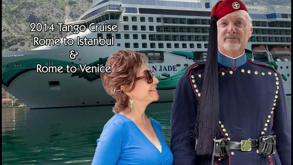 Tango Cruise 2014 Videos