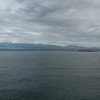 Approaching Puerto Limon, Costa Rica