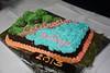 Belize cake