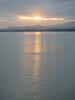 Mt Sunset on Lake Isabel
