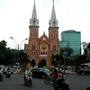 Hanoi, Vietnam - Notre Dame Cathedral