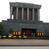 Hanoi, Vietnam - the Ho Chih Minh Memorial