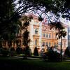 Hanoi, Vietnam - the residence of President Ho Chih Minh