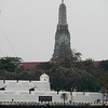 Bangkog, Thailand - a view from the river
