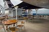 Galapagos Trip - Galapagos, Floreana Island, Cormorant Point<br /> Xpedition, Blue Finch Bar area