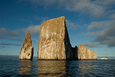 Galapagos Trip - Galapagos, Kicker Rock