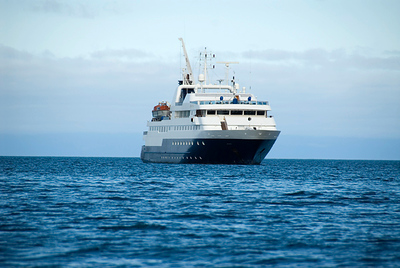 Galapagos Trip - Galapagos, Mariela Islands, Elizabeth Bay, Isabela Island<br /> Xpedition