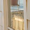Boy In Window