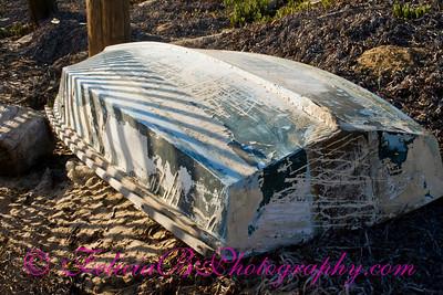 Abandoned Boat 01