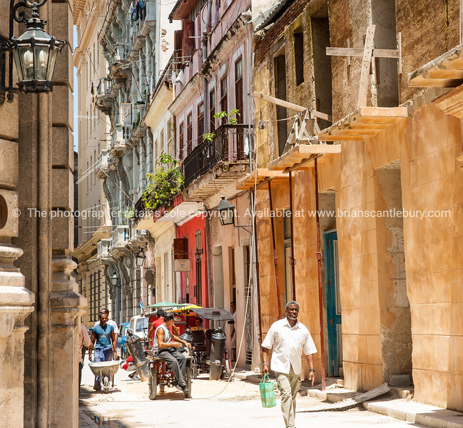 "Havana Images. As the city was in 2012.<br />  Cuba, Havana, street scene.<br /> Prints & downloads.                also see;  <a href=""http://www.blurb.com/b/3586795-cuba"">http://www.blurb.com/b/3586795-cuba</a>"
