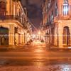 Animas, from paseo de Marti, Havana Cuba. (1 of 1)