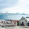 Havana, Cuba, from Morro Castle. (2 of 8)HDRX2 castle morro