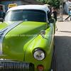 "Cuba, Trinidad, street scene. Green & white classic American car.<br /> Prints & downloads.                also see;  <a href=""http://www.blurb.com/b/3586795-cuba"">http://www.blurb.com/b/3586795-cuba</a>"