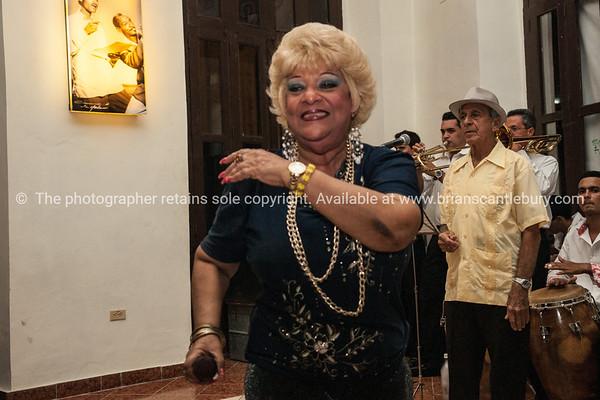 """Buenavista Social Club, performing at La Taberna, Havana Cuba.<br /> Downloads & Prints.<br /> Model release; No                also see;  <a href=""""http://www.blurb.com/b/3586795-cuba"""">http://www.blurb.com/b/3586795-cuba</a>"""