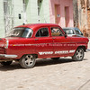 """Cuba, Trinidad, street scene. Red Ford Consul<br /> Prints & downloads.                also see;  <a href=""""http://www.blurb.com/b/3586795-cuba"""">http://www.blurb.com/b/3586795-cuba</a>"""