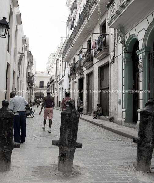 Havana, Cuba, Fine Art photograph (2 of 3)