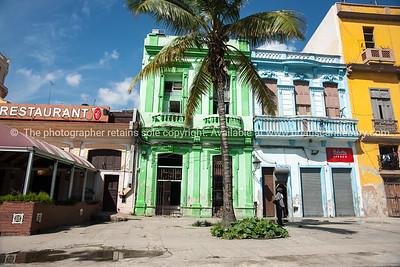 Havana Architecture.
