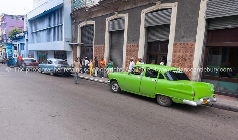 Havana, Cuba, Fine Art photograph (3 of 3)-2