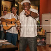 Havana Club Museo & Bar, musicians. (2 of 8)