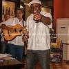 Havana Club Museo & Bar, musicians. (2 of 8)