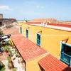 "Colourful buildings of Trinidad, Cuba.<br /> Cuba, Trinidad, street scene.<br /> Prints & downloads.                also see;  <a href=""http://www.blurb.com/b/3586795-cuba"">http://www.blurb.com/b/3586795-cuba</a>"
