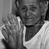 "Maria, one of the originals at La Moka. Monochrome.<br /> Cuba,<br /> Prints & downloads.<br /> Model release; no.                also see;  <a href=""http://www.blurb.com/b/3586795-cuba"">http://www.blurb.com/b/3586795-cuba</a>"