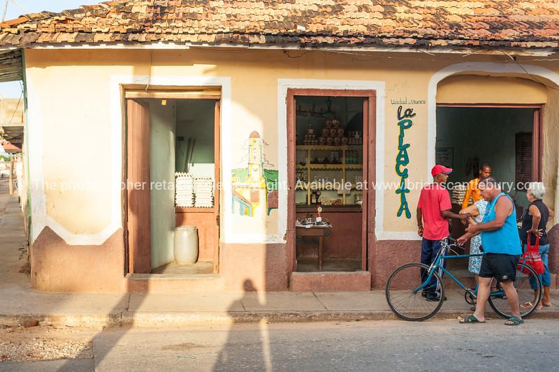 Trinidad, Cuba, street scenes. (13 of 131)