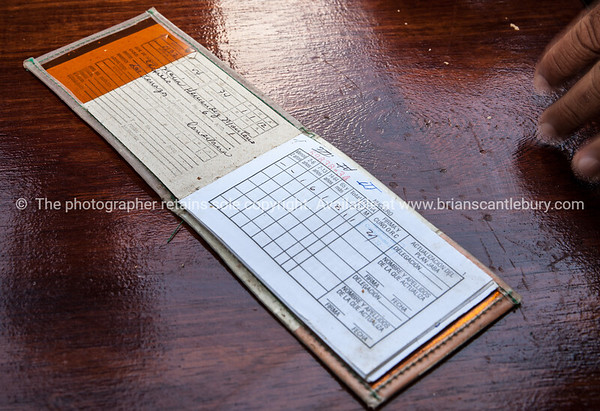 "Cuban food ration book.<br /> Prints & downloads.                also see;  <a href=""http://www.blurb.com/b/3586795-cuba"">http://www.blurb.com/b/3586795-cuba</a>"
