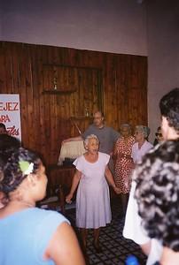 Women's retirement home in Santa Clara