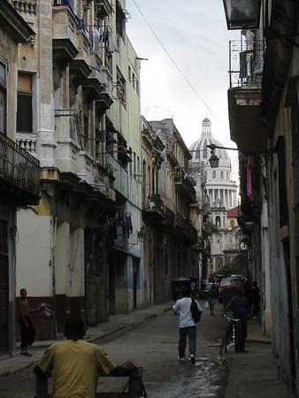 Cuba, 2002