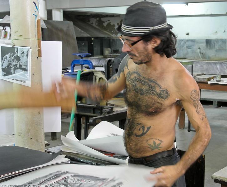 Cuban Rick Schmiedt 2013-128