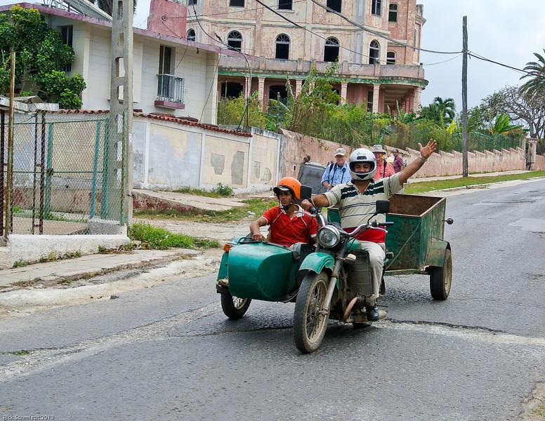 Cuban Rick Schmiedt 2013-203