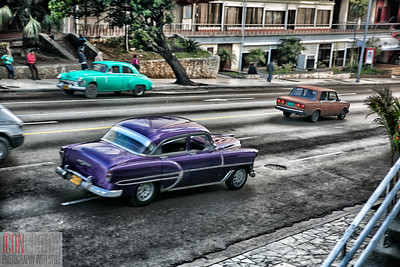 Cuba Edits