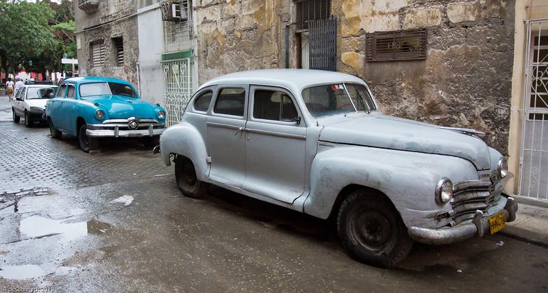Cuban Cars Rick Schmiedt 2013-106