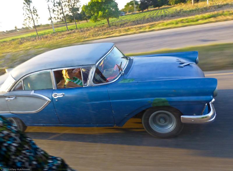 Cuban Cars Rick Schmiedt 2013-142