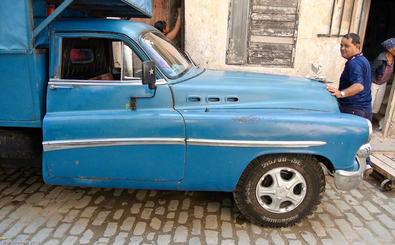 Cuban Cars Rick Schmiedt 2013-130