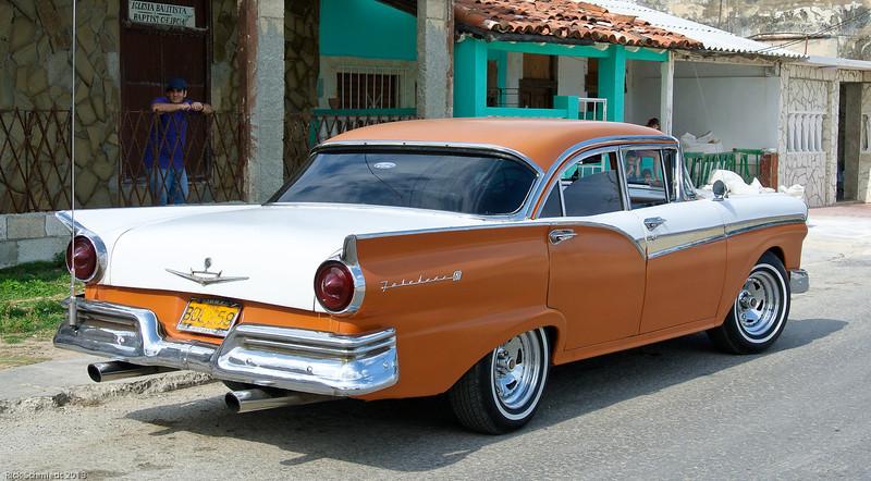 Cuban Cars Rick Schmiedt 2013-138