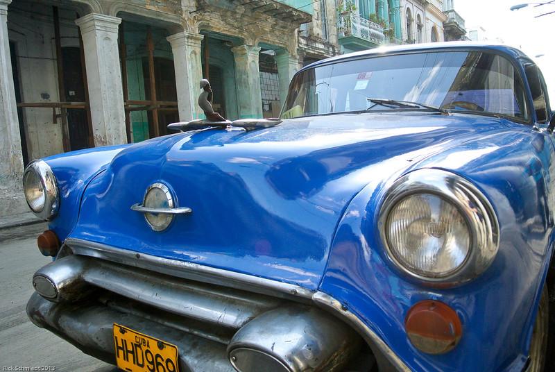 Cuban Cars Rick Schmiedt 2013-120