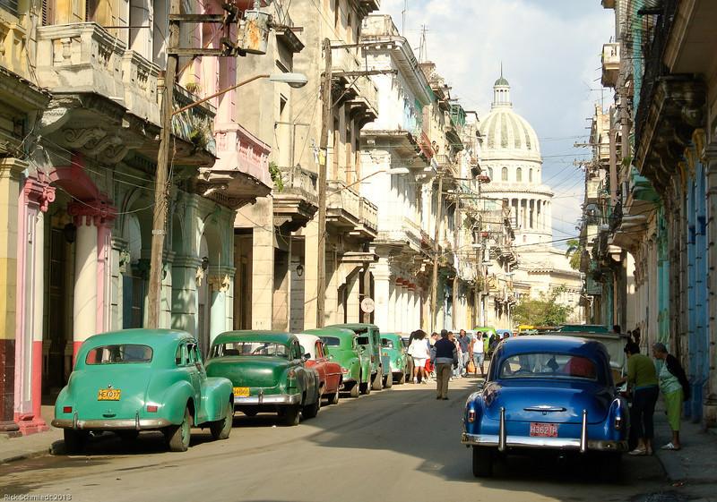 Cuban Cars Rick Schmiedt 2013-128