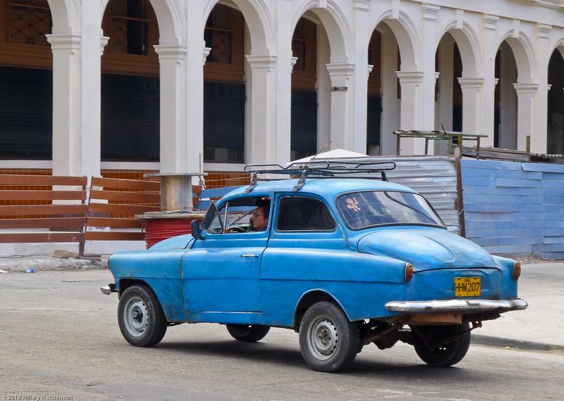 Cuban Cars Rick Schmiedt 2013-149