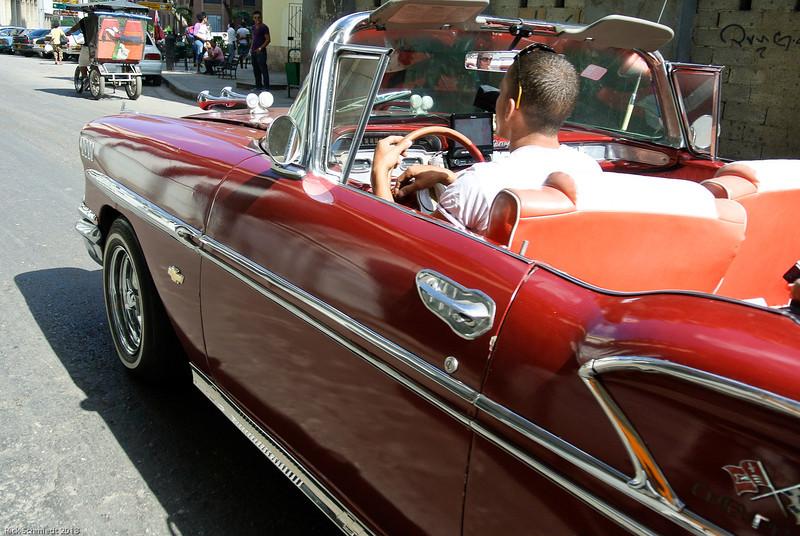 Cuban Cars Rick Schmiedt 2013-135