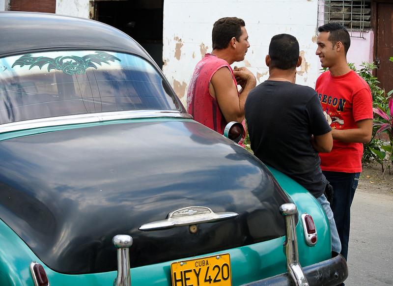 Cuban Cars Rick Schmiedt 2013-148