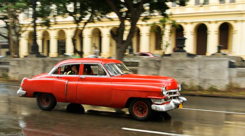 Cuban Cars Rick Schmiedt 2013-108