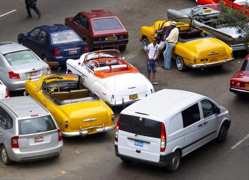 Cuban Cars Rick Schmiedt 2013-100