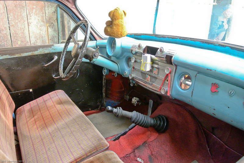Cuban Cars Rick Schmiedt 2013-133
