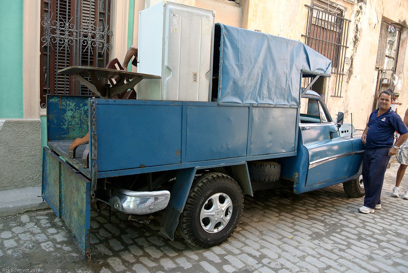 Cuban Cars Rick Schmiedt 2013-134
